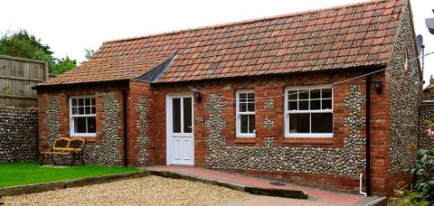 Victoria House Annexe, East Runton, Norfolk