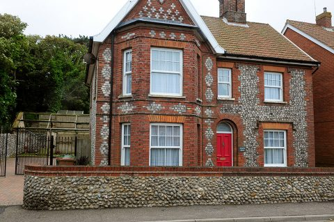 Victoria House Holiday Cottage, Norfolk
